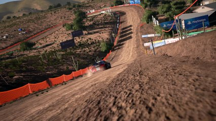 Gran Turismo Sport - Trailer bêta fermée de Gran Turismo Sport