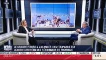 Gérard Brémond, Groupe Pierre & Vacances-Center Parcs - 09/03 (1/2)