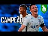 GOLS DA ZUEIRA - FINAL DA COPINHA
