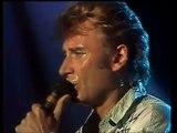 Johnny Hallyday - Je te promets. Bercy 1987
