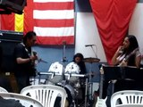 ALDRY LAGUNA & LOS FORASTEROS  Ghost Riders in the sky  Covers