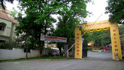 Nara Rohith, SVMP production No 1 movie opening