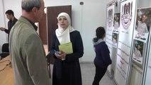 Açlık Grevindeki Filistinli Tutuklu Gazeteci Sağlık Durumu Kritik