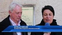 Hautes-Alpes : retour en images sur la visite d'Estelle Grelier