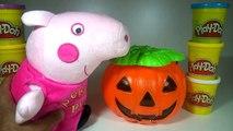 Halloween Piñata Sorpresa de Calabaza  Pumpkins piñata Mundo de Juguetes