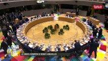 Tour de l'info : Conseil européen / Prison / Macron / Ruraux / Besancenot / Emplois