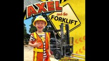 Axel and The Forklift - Axel Trucks-TWmhAJMcb