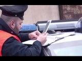 Rosarno (RC) - Droga in Contrada Bosco, arrestati zio e nipote (27.02.17)