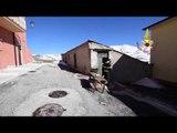 Castelluccio di Norcia (PG) - Terremoto, recupero beni personali -1- (24.02.17)