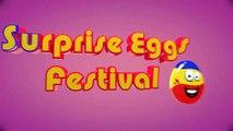 3D Surprise Eggs Opening For Kids _ X-Men Surprise Eggs Toys Dancing Superheroes-lYm