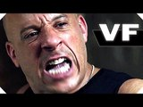 FAST AND FURIOUS 8 - Bande Annonce VF # 2 (2017)