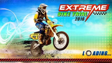 Extreme Bike Trial 2016 Android Gameplay HD