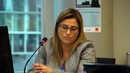 """""""The role of the European Union"""" by Ioanna METAXOPOULOU"""
