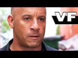 FAST AND FURIOUS 8 Bande Annonce # 2 VF (Film 2017)