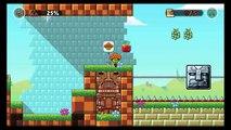 Bean Dreams - Gameplay Walkthrough Part 7 - Marble Mountain: 1-6 (iOS, Android)