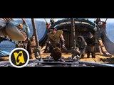 Dragons 2 - extrait 3 VF - (2014)