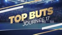 LIDL STARLIGUE 16-17 Top Buts J17
