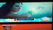 Wonder Woman Kids Choice Awards 2017 commercial   Batman-News.com