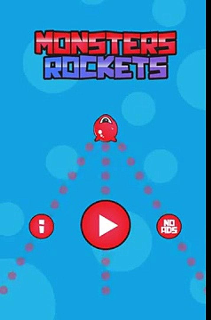 Monsters Rockets Android Gameplay (HD)