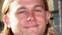 Charlie Hunnam's Workout Is So Fun You Could Almost Call It Orgasmic