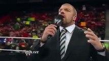 bill goldberg back - bill goldberg is back on wwe raw and attack brock lasner- WWE Videos