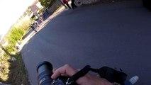 GoPro Onboard camera / Caméra embarquée GoPro - Étape 6 - Paris-Nice 2017