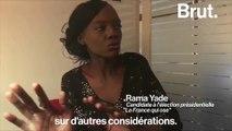 Rama Yade évoque le sexisme en politique