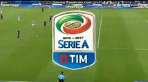 Sami Khedira Incredible Missed Chance - Juventus vs. AC Milan - Serie A 10-03-2017