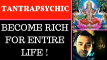 Mantra to become rich for all your life and to actually see Goddess Lakshmi