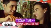 Taste Buddies Teaser: The perfect romantic getaway in Tagaytay