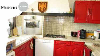 A vendre - Maison/villa - Canet en roussillon (66140) - 4 pièces - 91m²