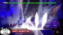 WWE RAW 2017 - WWE EXTREME and OMG Moments of All Time - WWE Coprime