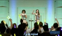 Country Girls (Nanami & Musubu) Zettai Tokeru Mondai X =♡ (English Subbed)