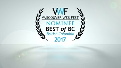 Trailers for the VWF17 Best Of BC Nominees