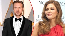 Eva Mendes Reveals Why She Never Joined Ryan Gosling On Red Carpet
