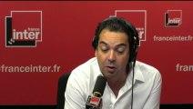 François Baroin, ce rebelle grand fan de rap - Le 07h43