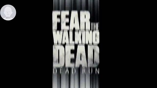 Fear the Walking Dead: Dead Run - Gameplay Walkthrough Part 1 - Episode 1 (iOS)