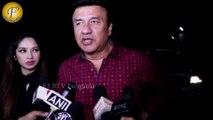 Alia Bhatt And Varun Dhawan At Badrinath Ki Dulhania Movie Special Screening