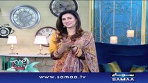 Subah Saverey Samaa Kay Saath | SAMAA TV | Madiha Naqvi | 10 Mar 2017