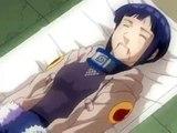 Naruto shippuden - Hinata & Naruto