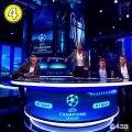 La réaction folle des consultants de BT Sport après le dernier but du Barça face au PSG