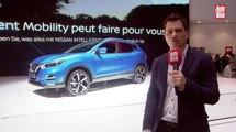 VÍDEO: Así es el nuevo Nissan Qashqai 2017