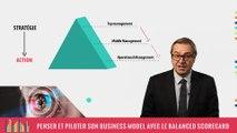 FUN-MOOC : Penser et piloter son Business Model avec le Balanced Socrecard