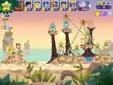 Мультик Игра для детей! Angry Birds Stella - Ангри Бердс Стелла. Энгри Бердс - Злые птички