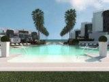 790 000 Euros ? Gagner en soleil Espagne : Une Villa moderne avec piscine - Pause déjeuner : Un repas face à la mer ?