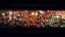 Salon de la moto, du scooter et du quad 2017