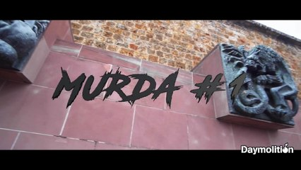 Goly - Murda#1 - Daymolition
