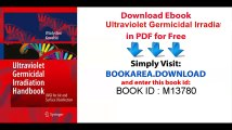 Ultraviolet Germicidal Irradiation Handbook_ UVGI for Air and Surface Disinfection