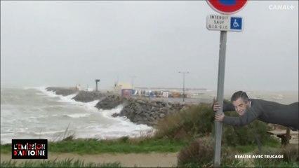 François Fillon pas seul dans cette tempête - Émission d'Antoine du 11/03 - CANAL+