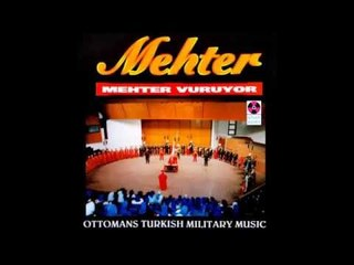 Zafer Marşı - Mehter  - Mehmet Affan Tarlan